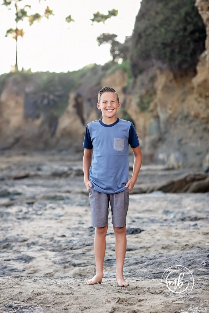 Laguna Beach Family Portraits | Michael-Boardman.com