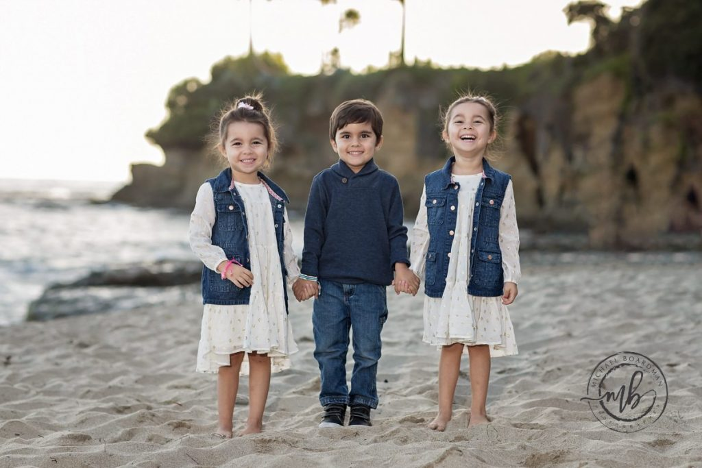 Laguna Beach Portrait Photographer