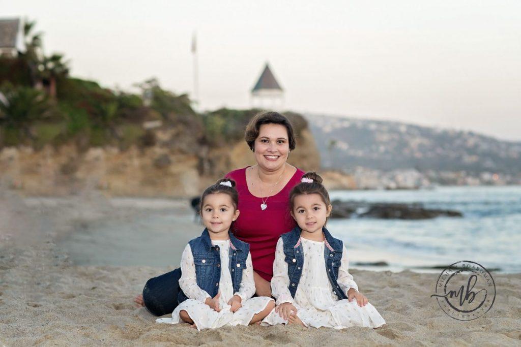 Laguna Beach Portrait Photographer