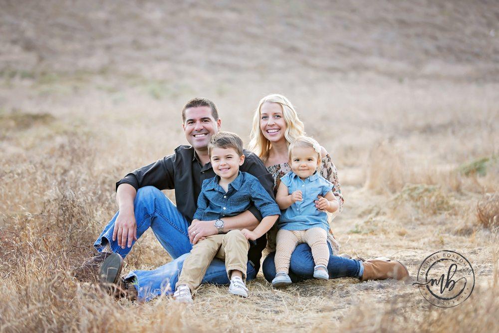 Family Photographer near Coto de Caza